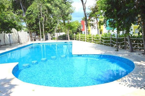 Foto de casa en venta en nobhe , puerto morelos, benito juárez, quintana roo, 8160163 No. 09