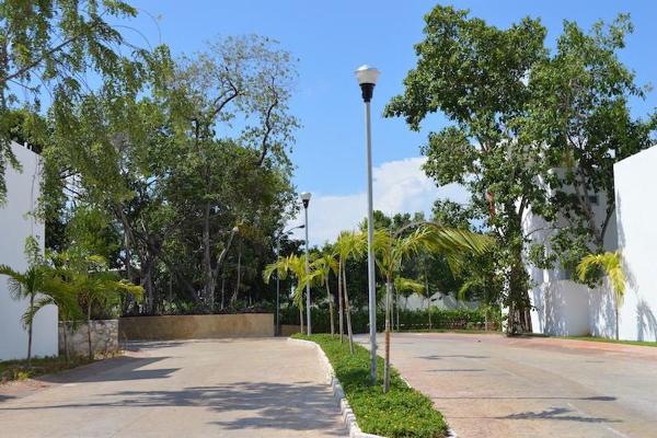 Foto de casa en venta en nobhe , puerto morelos, benito juárez, quintana roo, 8160163 No. 12