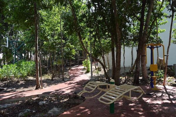 Foto de casa en venta en nobhe , puerto morelos, benito juárez, quintana roo, 8160163 No. 13