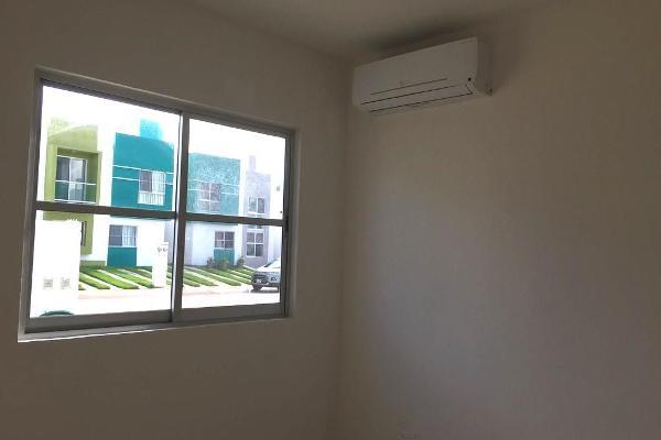 Foto de casa en venta en nobhe , puerto morelos, benito juárez, quintana roo, 8160163 No. 14