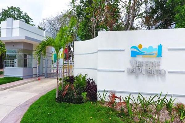 Foto de casa en venta en nobhe , puerto morelos, puerto morelos, quintana roo, 8160163 No. 01