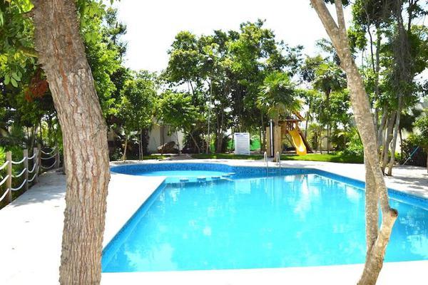 Foto de casa en venta en nobhe , puerto morelos, puerto morelos, quintana roo, 8160163 No. 04