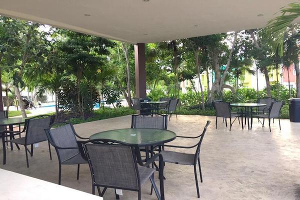 Foto de casa en venta en nobhe , puerto morelos, puerto morelos, quintana roo, 8160163 No. 09