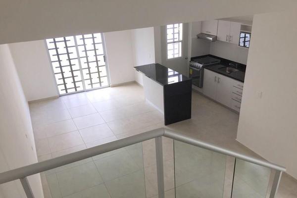 Foto de casa en venta en nobhe , puerto morelos, puerto morelos, quintana roo, 8160163 No. 12