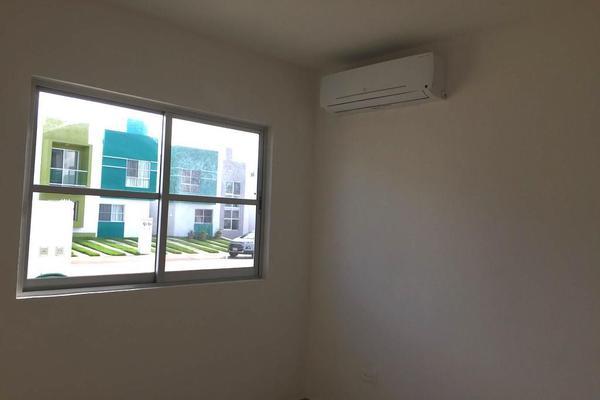 Foto de casa en venta en nobhe , puerto morelos, puerto morelos, quintana roo, 8160163 No. 13
