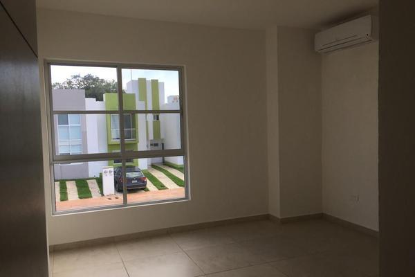 Foto de casa en venta en nobhe , puerto morelos, puerto morelos, quintana roo, 8160163 No. 14