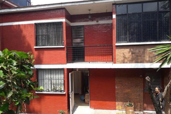 Foto de casa en venta en nocturno 0, unidad independencia imss, la magdalena contreras, df / cdmx, 8849852 No. 01