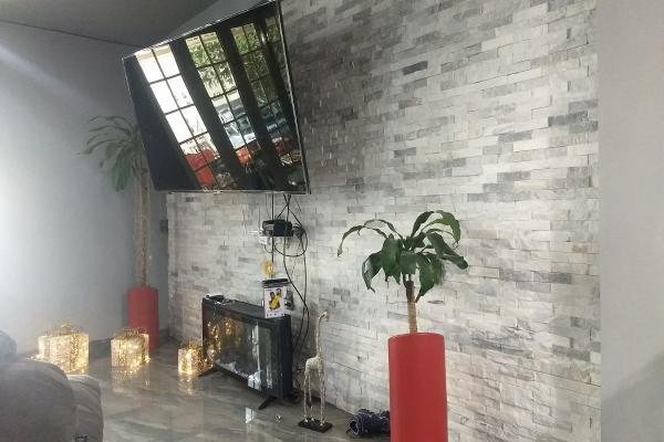 Foto de casa en venta en noe fragoso , santo tomás chiconautla, ecatepec de morelos, méxico, 6171339 No. 10