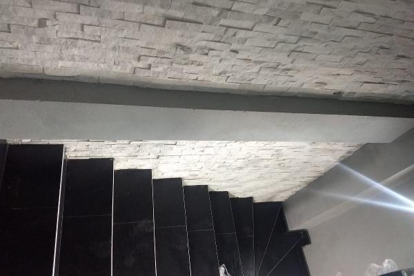 Foto de casa en venta en noe fragoso , santo tomás chiconautla, ecatepec de morelos, méxico, 6171339 No. 11