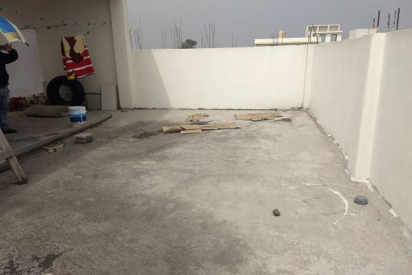 Foto de casa en venta en noe fragoso , santo tomás chiconautla, ecatepec de morelos, méxico, 6171339 No. 12