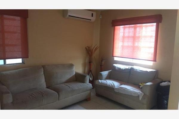 Foto de casa en venta en nogal 1, acanto residencial, apodaca, nuevo león, 6167866 No. 02