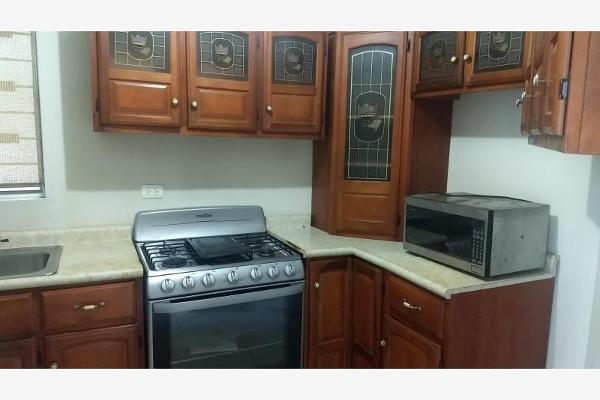 Foto de casa en venta en nogal 1, acanto residencial, apodaca, nuevo león, 6167866 No. 04