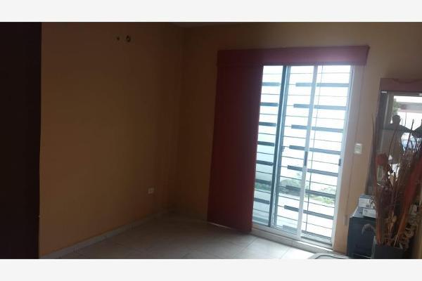Foto de casa en venta en nogal 1, acanto residencial, apodaca, nuevo león, 6167866 No. 05