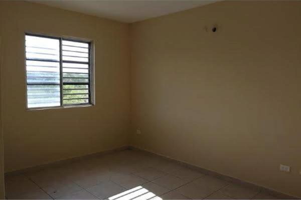 Foto de casa en venta en nogal 1, acanto residencial, apodaca, nuevo león, 6167866 No. 07