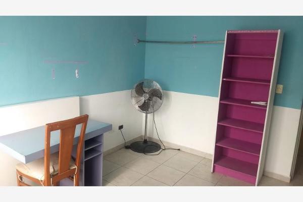 Foto de casa en venta en nogal 1, acanto residencial, apodaca, nuevo león, 6167866 No. 08