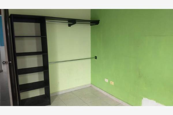 Foto de casa en venta en nogal 1, acanto residencial, apodaca, nuevo león, 6167866 No. 09