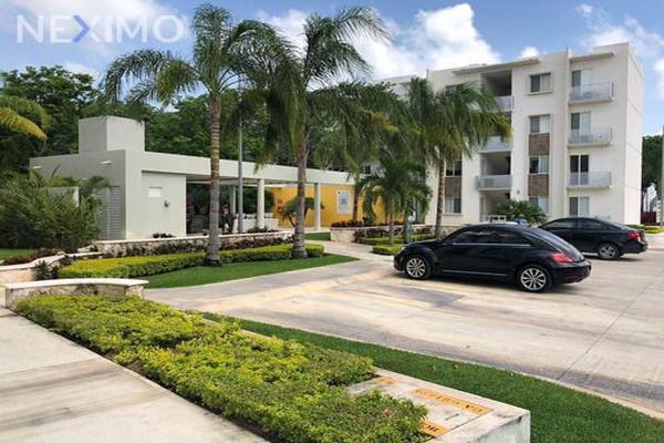 Foto de departamento en renta en nogal 101, jardines del sur, benito juárez, quintana roo, 12655166 No. 01