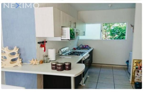 Foto de departamento en renta en nogal 101, jardines del sur, benito juárez, quintana roo, 12655166 No. 03