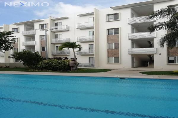 Foto de departamento en renta en nogal 115, jardines del sur, benito juárez, quintana roo, 12655166 No. 02