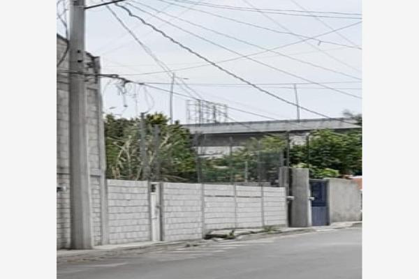 Foto de terreno habitacional en venta en nogal 23, el riego sur, puebla, puebla, 8293986 No. 02