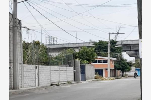 Foto de terreno habitacional en venta en nogal 23, el riego sur, puebla, puebla, 8293986 No. 04