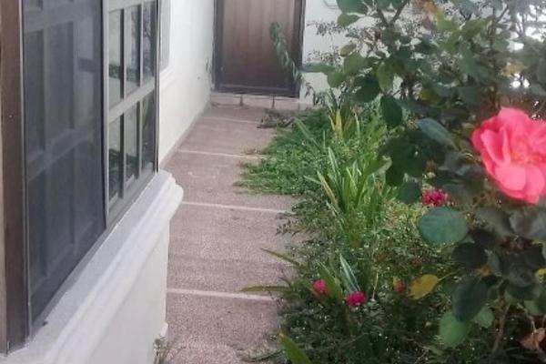 Foto de casa en venta en nogal 318 , jardín, saltillo, coahuila de zaragoza, 12812730 No. 03