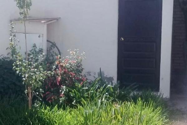 Foto de casa en venta en nogal 318 , jardín, saltillo, coahuila de zaragoza, 12812730 No. 04
