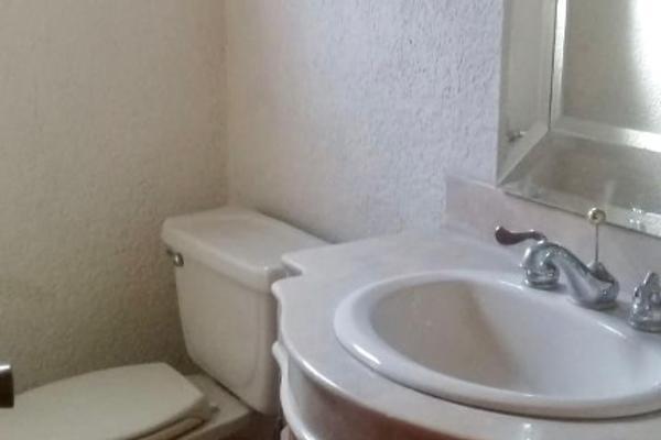 Foto de casa en venta en nogal 318 , jardín, saltillo, coahuila de zaragoza, 12812730 No. 09