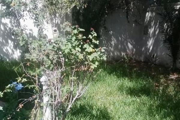 Foto de casa en venta en nogal 318 , jardín, saltillo, coahuila de zaragoza, 12812730 No. 10