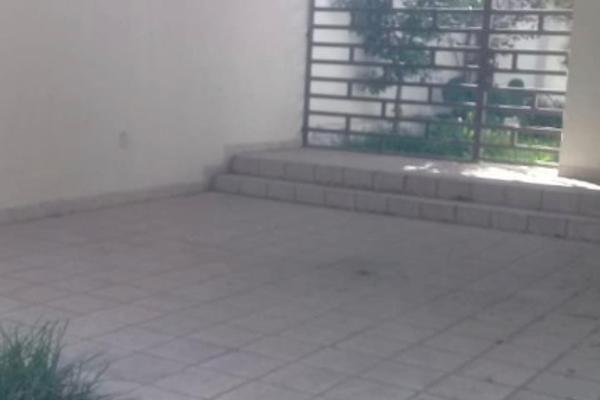 Foto de casa en venta en nogal 318 , jardín, saltillo, coahuila de zaragoza, 12812730 No. 14
