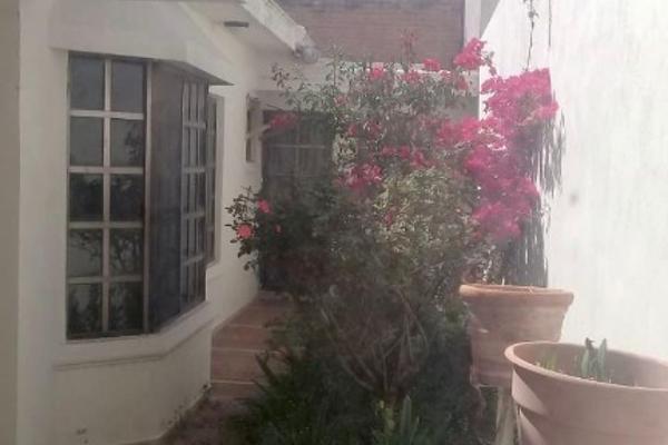 Foto de casa en venta en nogal 318 , jardín, saltillo, coahuila de zaragoza, 12812730 No. 16
