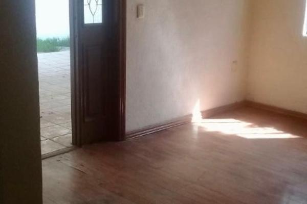 Foto de casa en venta en nogal 318 , jardín, saltillo, coahuila de zaragoza, 12812730 No. 17