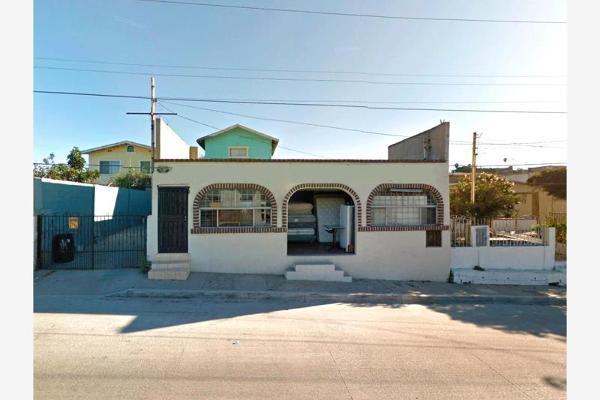 Foto de terreno habitacional en venta en nogal 3486, ciudad jardín, tijuana, baja california, 6193860 No. 01