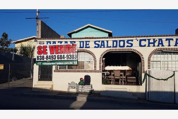 Foto de terreno habitacional en venta en nogal 3486, ciudad jardín, tijuana, baja california, 6193860 No. 02