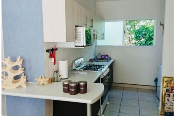 Foto de departamento en renta en nogal , jardines del sur, benito juárez, quintana roo, 12655166 No. 02