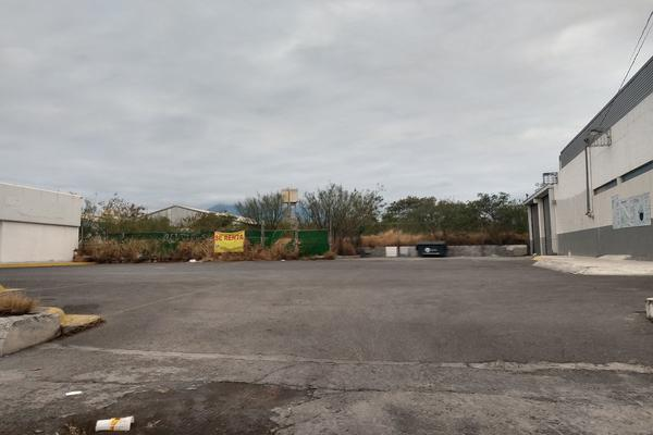 Foto de terreno comercial en renta en  , nogalar, san nicolás de los garza, nuevo león, 18770164 No. 02