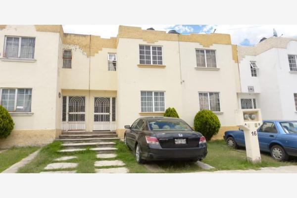 Foto de casa en venta en nogales 16, la virgen, panotla, tlaxcala, 5835916 No. 01