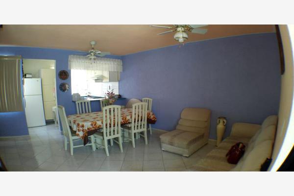 Foto de casa en venta en nogales 16, la virgen, panotla, tlaxcala, 5835916 No. 02