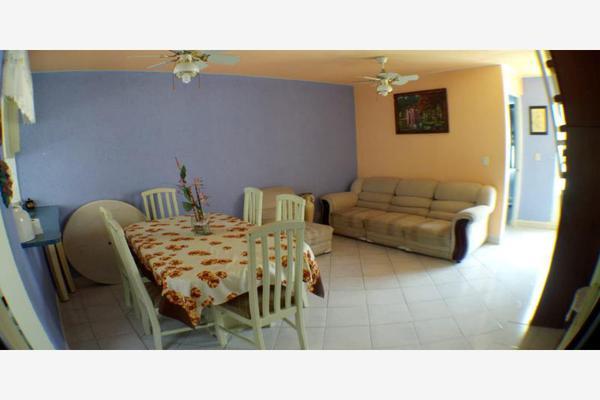 Foto de casa en venta en nogales 16, la virgen, panotla, tlaxcala, 5835916 No. 03