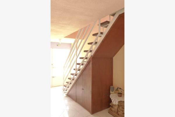 Foto de casa en venta en nogales 16, la virgen, panotla, tlaxcala, 5835916 No. 08