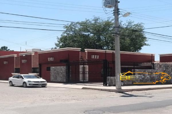 Foto de casa en venta en  , nogales, juárez, chihuahua, 0 No. 02