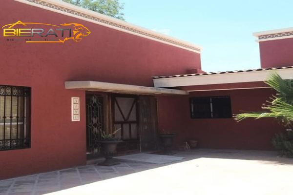 Foto de casa en venta en  , nogales, juárez, chihuahua, 0 No. 03