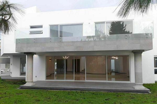 Foto de casa en venta en nogales , prado largo, atizapán de zaragoza, méxico, 20384109 No. 01