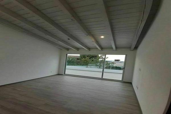 Foto de casa en venta en nogales , prado largo, atizapán de zaragoza, méxico, 20384109 No. 03