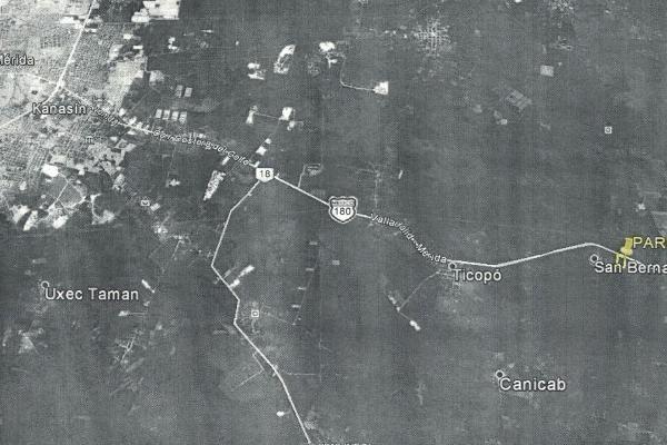 Foto de terreno habitacional en venta en  , nohchen, seyé, yucatán, 14038954 No. 03