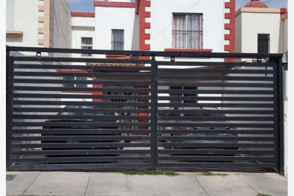 Foto de casa en venta en nombre de dios 00, zona industrial nombre de dios, chihuahua, chihuahua, 4653209 No. 01