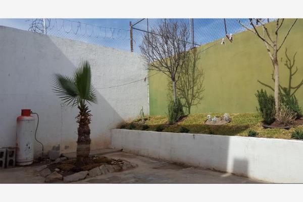 Foto de casa en venta en nombre de dios 00, zona industrial nombre de dios, chihuahua, chihuahua, 4653209 No. 09