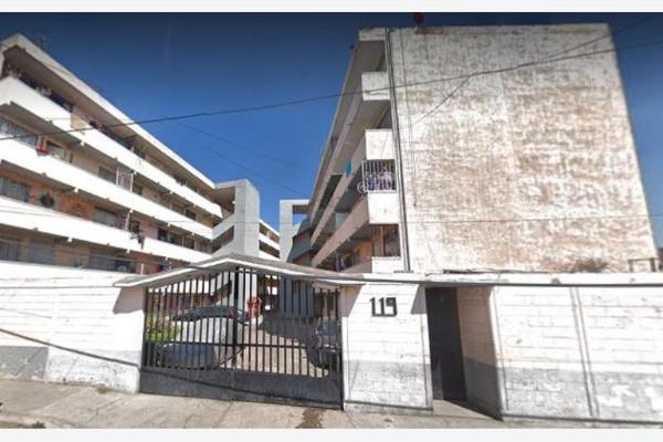 Foto de departamento en venta en nopal 119, atlampa, cuauhtémoc, df / cdmx, 12769725 No. 01