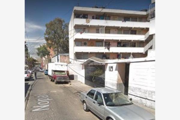 Foto de departamento en venta en nopal 119, atlampa, cuauhtémoc, df / cdmx, 12769725 No. 03