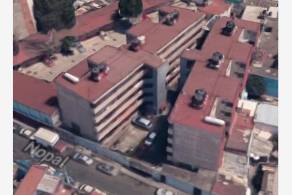 Foto de departamento en venta en nopal 119, atlampa, cuauhtémoc, df / cdmx, 12769725 No. 04